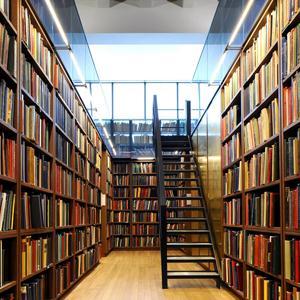 Библиотеки Ровеньков