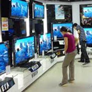 Магазины электроники Ровеньков