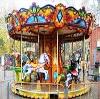 Парки культуры и отдыха в Ровеньках