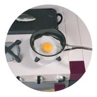Загородный клуб Ягода Малина - иконка «кухня» в Ровеньках